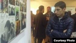 Фотографии, выставленные в галерее «Белое и черное», лишь восстановленная часть фоторабот Бесо Дарчия: перед тем как покончить жизнь самоубийством, он уничтожил весь свой архив. Фото автора