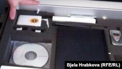 Інтернет у валізці