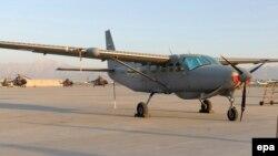 وردک: ر حال حاضر افغانستان حدود ۱۴۰ طیاره و بیش از ۳۵ هیلی کوپتر در اختیار دارد.