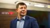 Народны дэпутат Украіны Тарас Козак