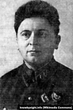 Олександр Іванович Успенський