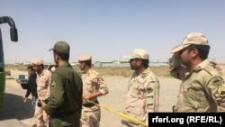 نظامیان ایران