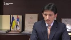 Aleksandrovič: Zašto vlada Srbije ne govori o agresiji na Ukrajinu?
