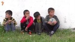 Футболи тоҷик аз нигоҳи навраси понздаҳсола