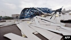 Posledice zemljotresa u Italiji