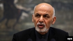 "Afghan President Ashraf Ghani: ""Deadlines concentrate the mind but deadlines should not be dogmas."""