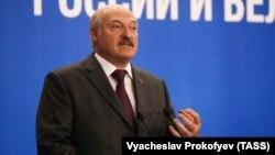 Президент Белоруссии Александр Лукашенко (Иллюстративное фото)
