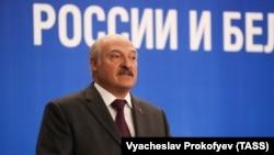 Президенти Беларусяи Александр Лукашенко