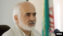 احمد توکلی، نماینده مجلس شورای اسلامی