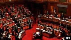 Italijanski Senat, Rim, 27. mart 2007.