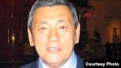 Uzbekistan -- Gafur Rahimov, Controversial Uzbek Businessman, 2007