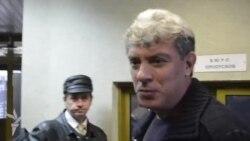 Борис Немцов вызван на допрос