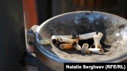 SZO smatra da bi smanjenje upotrebe duvanskih proizvoda sačuvalo živote 37.522 građana Crne Gore
