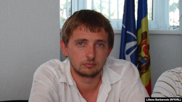 Vladimir Soloviov