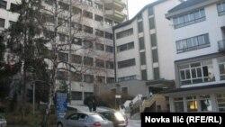 Bolnica u Užicu