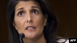 Посол США в ООН закликає не довіряти Росії