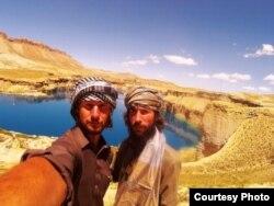 Афганистан. Фото из личного архива Виталия Серба