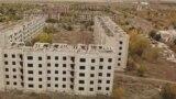 Казахстан: Нуклеарен град на духови