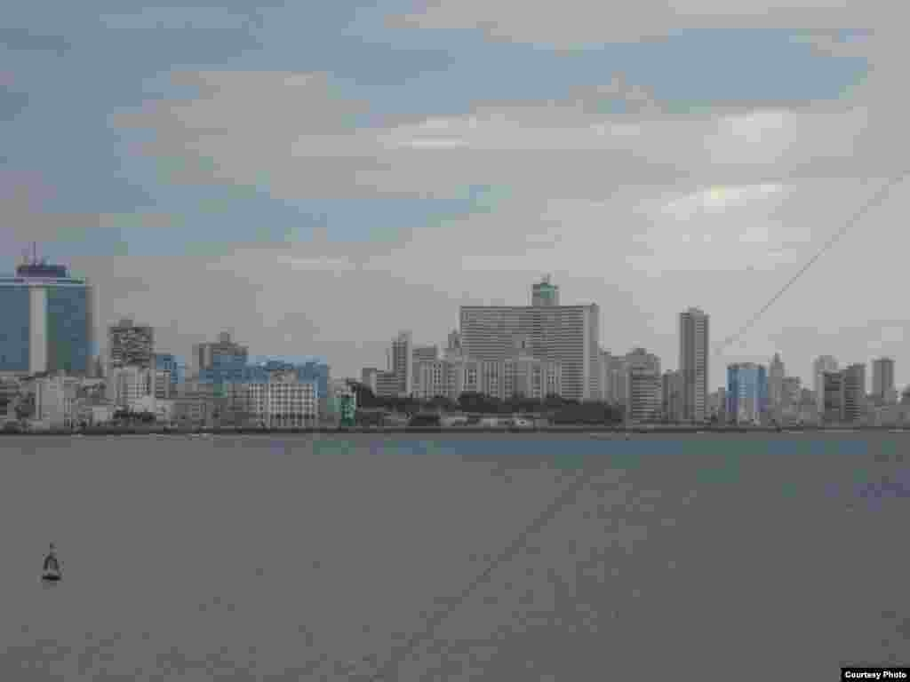 Новая Гавана