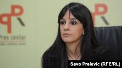Ana Selić
