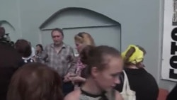 Илья Яшин о Валерии Новодворской