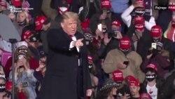 Клучните разлики меѓу Трамп и Бајден во кампањата за претседател