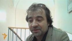 Сергей Бызгу о распаде СССР