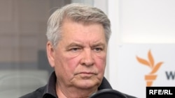 Юрий Афанасьев, 2009 год