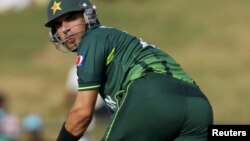 Pakistan cricket captain Misbah-ul-Haq's cautious batting style has infuriated many fans.