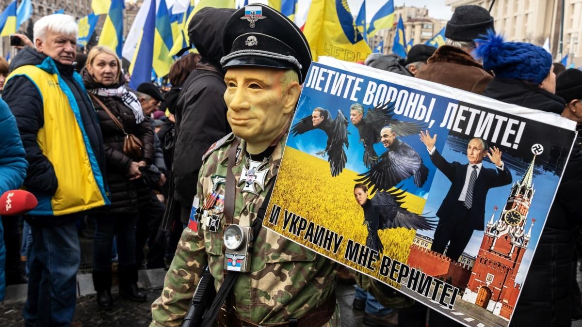 В России нет денег на продолжение агрессии на Донбассе и в Крыму – Иван Яковина