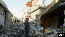 Nga sulmet e janarit në Kirkuk
