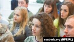 ФОТАГАЛЕРЭЯ: Адзначэньне пераможцаў у конкурсе «Народны журналіст»