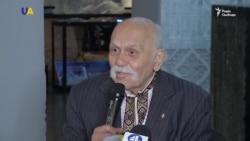 Розповідає свідок Голодомору професор Ілько Корунець – відео
