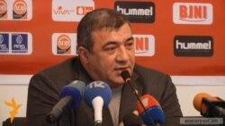 Ռուբեն Հայրապետյանի հետ կմրցի լրագրող Գայանե Առուստամյանը