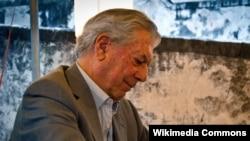 Mario Vargas Lyosa