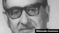 Рефат Аппазов. Джерело фото: Вікіпедія