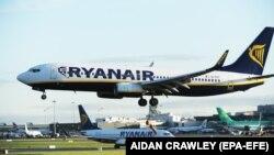 Прем'єр Володимир Гройсман висловив сподівання, що угода з Ryanair буде підписана до кінця тижня