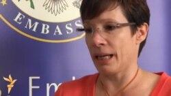 Jacobson o formiranju suda za ratne zločine na Kosovu