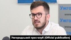 Дмитрий Тужанский