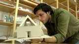 Kosovo: Benart Shala, a young architect from Kosovo