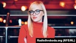 Автор і ведуча програми «Схеми», журналіст-розслідувач Наталка Седлецька