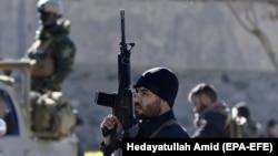 Афганістан, ілюстративне фото