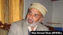 سوات امن لښکر محمد ادریس خان