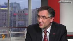Канада підтримуватиме Україну в ситуації агресії Росії – посол Канади