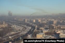 Jaroszlavot különösen a Cseljabinszkban tapasztalt környezetszennyezés dühítette fel