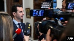 Башор Асад