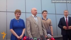 Турчинов: після обрання президента Україна матиме завершену архітектуру влади