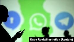 Descărcările globale ale WhatsApp au scăzut de la 11,3 milioane la 9,2 milioane.
