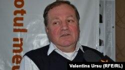 Михай Маноле