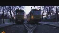 Трамвай жүргізушінің бір күні